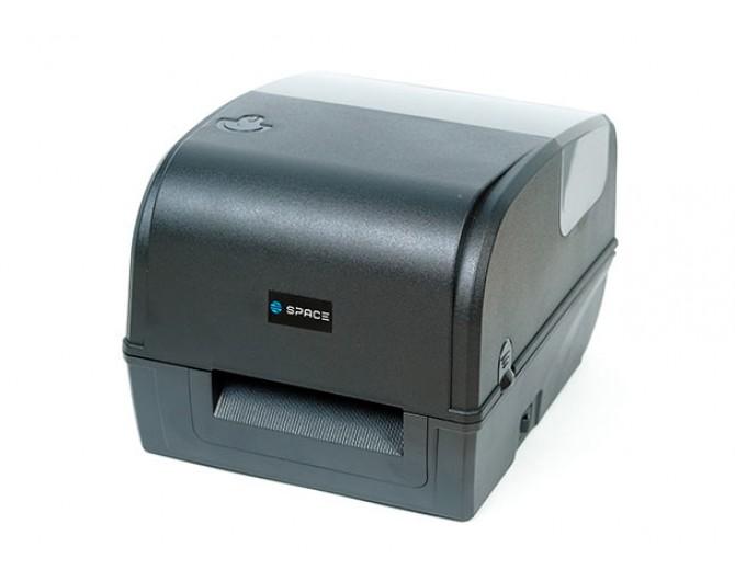 Принтер штрих-кода SPACE X-42TT