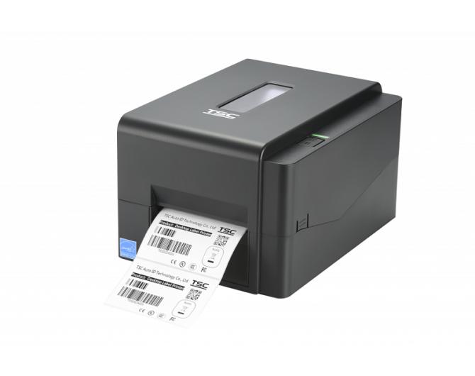 Принтер штрих-кода TSC TE200