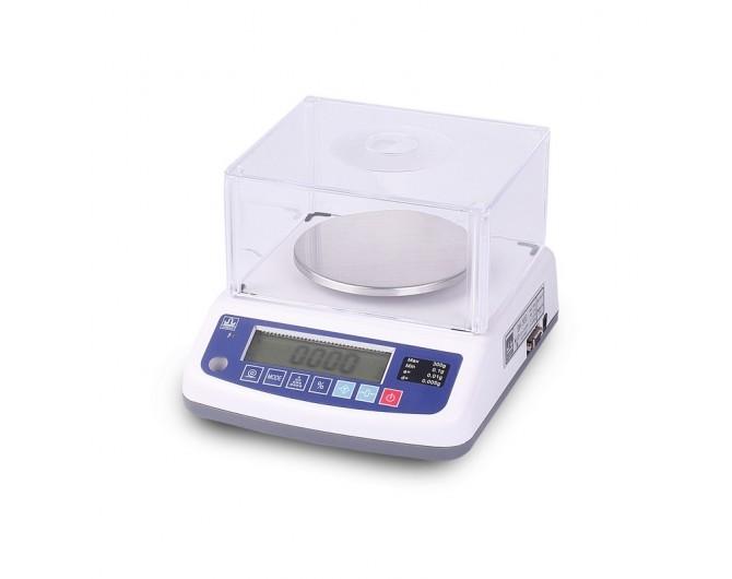 Весы лабораторные BK_