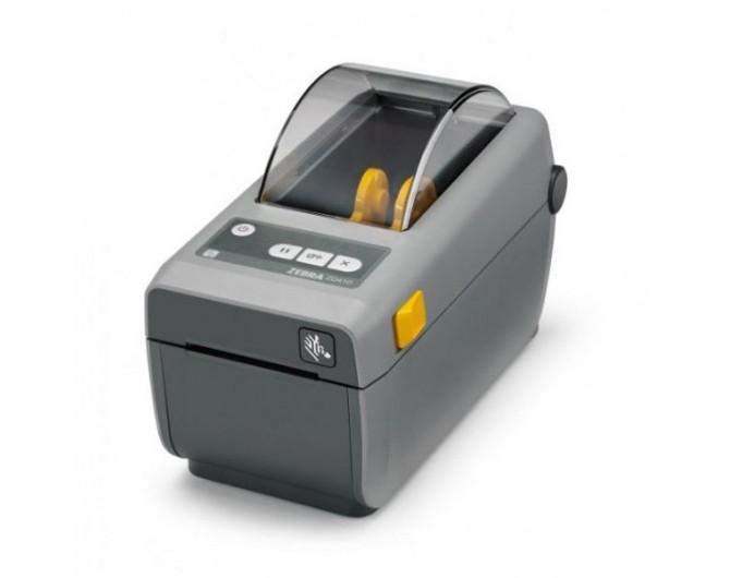 Принтер штрих-кода Zebra ZD410