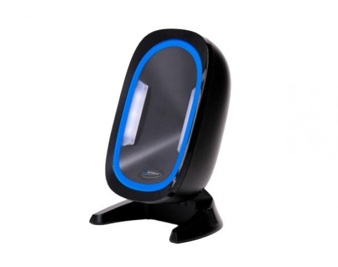 Cканер штрих-кода 2D-сканер SPACE Penguin