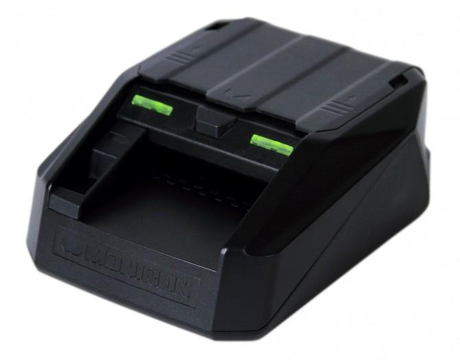 Moniron Dec POS автоматический детектор банкнот (валют)